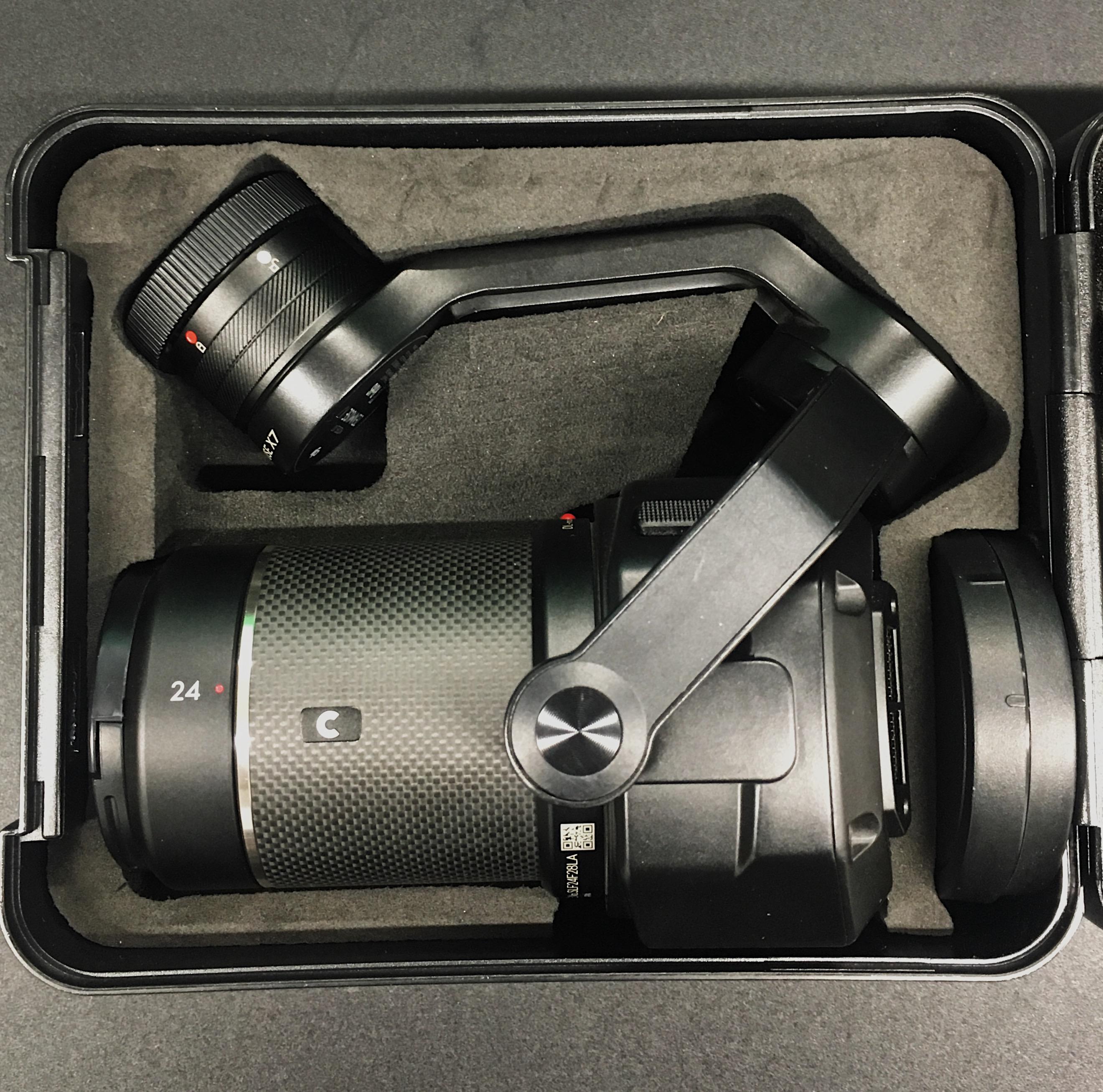 Zenmuse X7