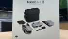 MAVIC AIR 2 PACKAGE