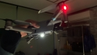 マビックエア2補助ライト